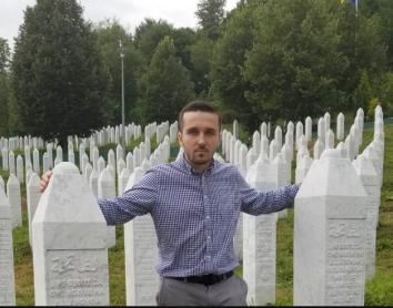 Srebrenicastory